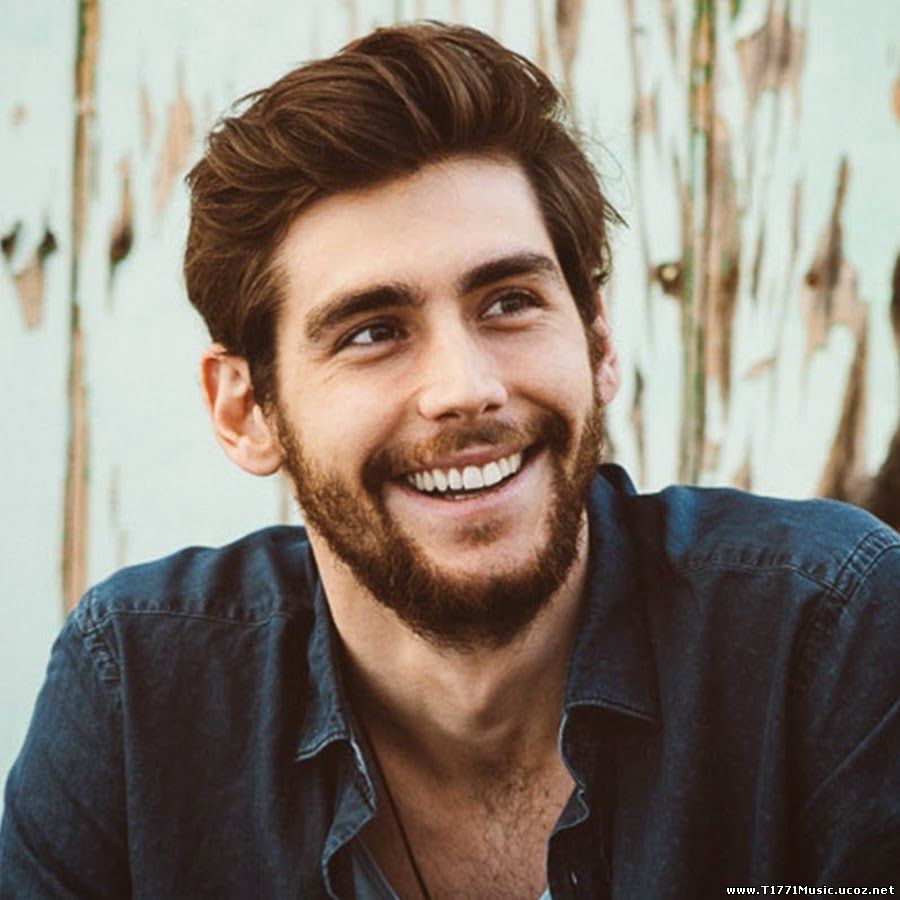 Spanish Pop:: Alvaro Soler - Sofia 2016 MV [REMIX]