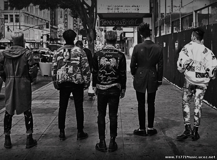 K-Pop:: BIGBANG - LOSER [MV] [Single]